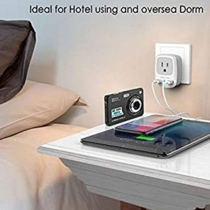 🆕️ Smart Home Travel Adapter